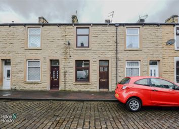 Thumbnail 2 bed terraced house for sale in May Street, Barrowford, Nelson