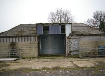 Thumbnail Light industrial to let in Vindys Barn, Chalford Road, Postcombe, Thame
