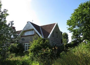 Thumbnail 3 bedroom end terrace house for sale in Southleaze, Winscombe