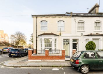Thumbnail 3 bed property for sale in Pellant Road, Fulham