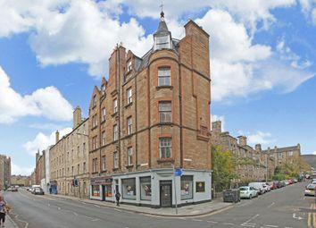 Thumbnail 2 bedroom flat for sale in 115 (1F3) Buccleuch Street, Newington, Edinburgh
