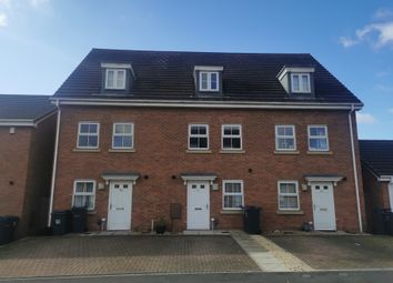 4 bed terraced house for sale in The Shardway, Shard End, Birmingham B34