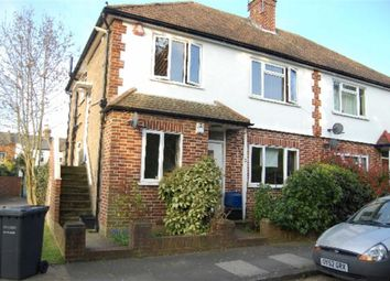Thumbnail 2 bed flat to rent in Hobbs Green, East Finchley, London