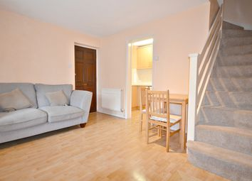 Thumbnail 1 bed end terrace house to rent in Langtons Meadow, Farnham Common, Slough