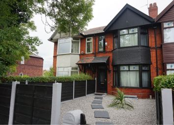 Thumbnail 3 bed terraced house for sale in Edgeley Road, Edgeley