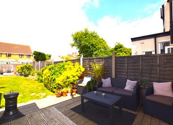Thumbnail 3 bedroom end terrace house for sale in North Avenue, Southend-On-Sea