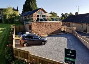 Thumbnail 3 bedroom barn conversion for sale in Bongate, Appleby-In-Westmorland