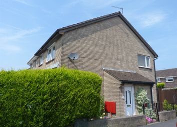 Thumbnail 1 bed semi-detached house for sale in Bardsey Close, St. Julians, Newport