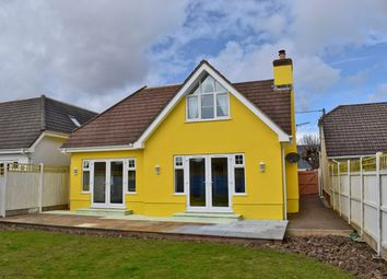 4 bed detached house for sale in Chestnut Avenue, Barton On Sea, New Milton BH25