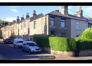 Thumbnail 3 bedroom end terrace house to rent in Grasscroft Road, Huddersfield