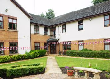 Thumbnail 1 bed flat to rent in Trinity Court, Brackenwood Drive, Leeds, West Yorkshire