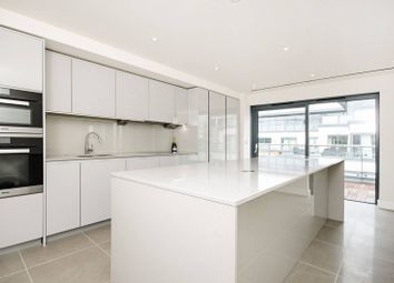 Thumbnail 3 bedroom flat for sale in Boulevard Drive, Colindale