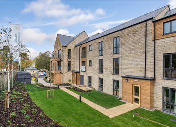 Thumbnail 2 bed flat for sale in Apartment 15, The Wickets, Kirkgate, Settle
