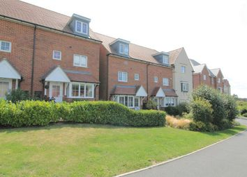 Thumbnail 4 bedroom end terrace house for sale in Galley Hill View, Bexhill On Sea, East Sussex
