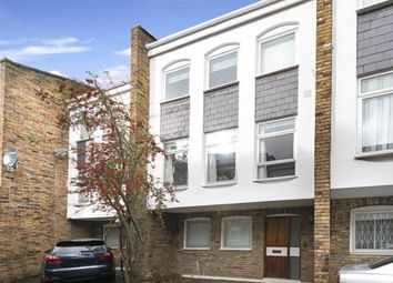 Thumbnail 3 bed mews house for sale in Old Brewery Mews, Hampstead Village, London