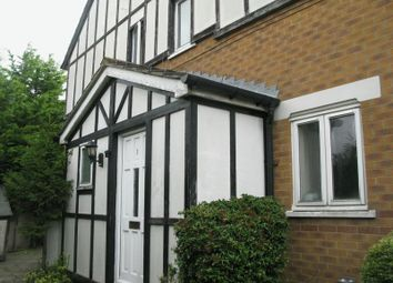 Thumbnail 3 bed end terrace house to rent in Rickard Close, Hendon, London