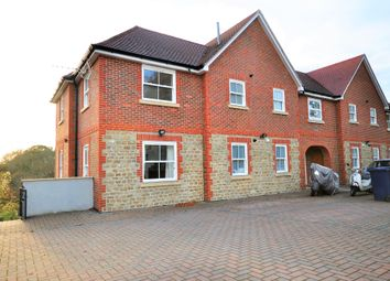 Thumbnail 2 bed flat to rent in Frith Hill, Godalming