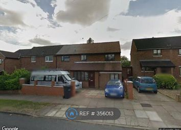 Thumbnail Room to rent in Partridge Road, St. Albans