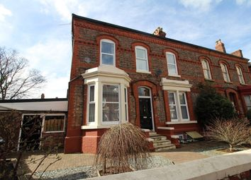 Thumbnail 6 bed semi-detached house for sale in St. Albans Square, Bootle