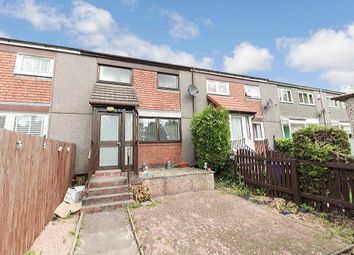 3 bed terraced house for sale in Broom Road, Glenrothes KY6