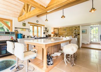 Thumbnail 5 bed detached house to rent in Gate House Lane, Framfield, Uckfield
