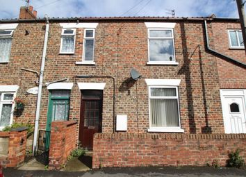 Thumbnail 1 bed flat to rent in A Flatgate, Howden, Goole