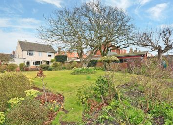 Thumbnail 3 bed detached house for sale in Park Lane, Southwold