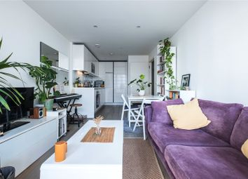 1 bed flat for sale in Worcester Point, Central Street, London EC1V