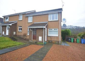 Thumbnail 2 bed flat for sale in Balmoral Drive, Kirkcaldy