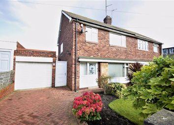 3 bed semi-detached house for sale in Hanby Gardens, Barnes, Sunderland SR3