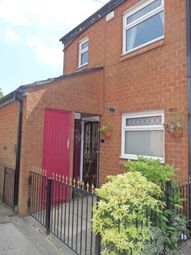 Thumbnail 3 bedroom town house for sale in Hackford Close, Bolton