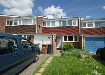 Thumbnail 3 bedroom terraced house to rent in Gallaghers Mead, Andover
