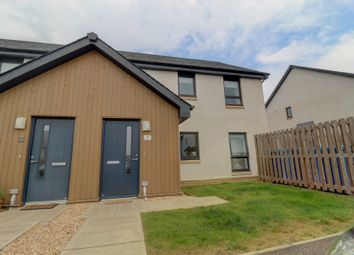 Thumbnail 2 bed flat for sale in Nethergray Road, Liff, Dundee