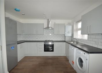 Thumbnail 2 bed maisonette to rent in The Glade, Croydon