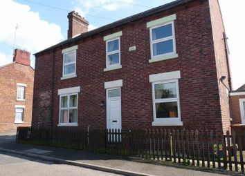 Thumbnail 4 bedroom detached house for sale in Belmont Street, Swadlincote