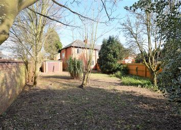 Thumbnail 3 bed end terrace house for sale in Beech Avenue, Abington, Northampton