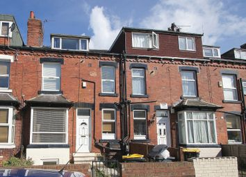 Thumbnail 4 bed terraced house to rent in Trelawn Place, Headingley, Leeds