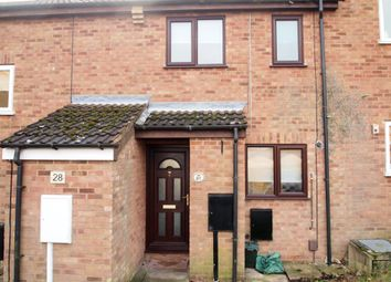 Thumbnail 2 bed property to rent in Roman Hill, Wigston Harcourt, Leicestershire