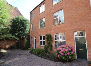 Thumbnail 3 bedroom cottage to rent in Peoples Hall Cottages, Nottingham