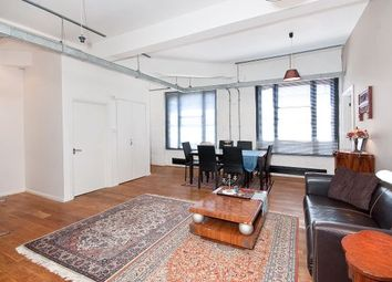 Thumbnail 2 bed flat to rent in Phipp Street, Shoreditch