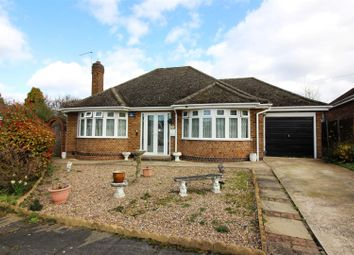 Thumbnail 2 bed detached bungalow for sale in Cloud Avenue, Stapleford, Nottingham