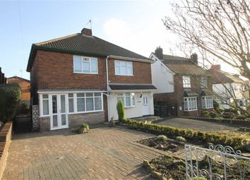 Thumbnail 2 bed semi-detached house for sale in Rowley Village, Rowley Regis
