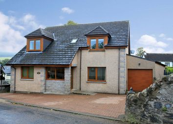 Thumbnail 4 bed property for sale in Braehead Terrace, Dufftown, Moray