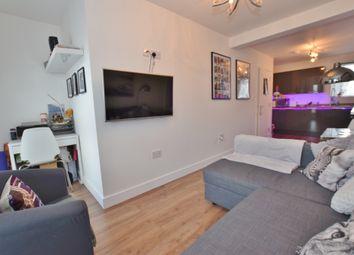 Thumbnail 1 bed maisonette to rent in High Street, Rainham