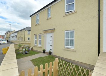 Thumbnail 4 bed semi-detached house for sale in Knoll Terrace, Galashiels, Borders