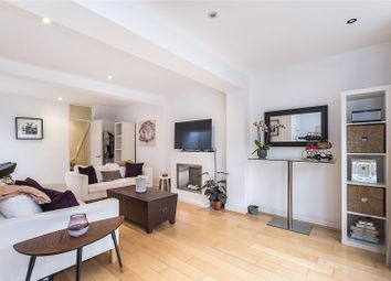 Thumbnail 2 bed maisonette for sale in New Kings Road, London