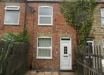 Thumbnail 3 bedroom terraced house for sale in York Terrace, Wisbech