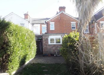 Thumbnail 2 bedroom terraced house to rent in Eaton Road, Camberley