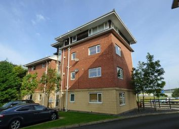 Thumbnail 2 bed flat for sale in The Lodge, Lowmoor Road, Sutton-In-Ashfield