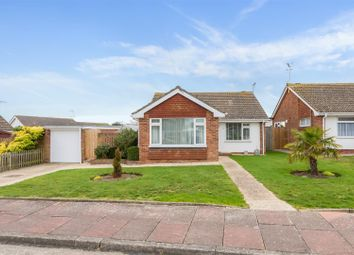 Thumbnail 3 bed detached bungalow for sale in Hamble Way, Fleetwing, Worthing